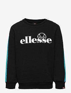 EL PLAZO INF SWEATSHIRT - sweatshirts - black