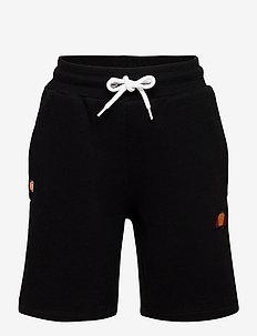 EL TOYLE FLEECE SHORT JNR - shorts - black