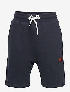 EL TOYLE FLEECE SHORT JNR - shorts - navy