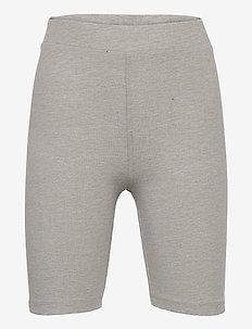 EL SUZINA CYCLE SHORT JNR - shorts - grey marl