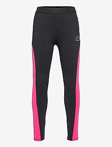 EL MELINTA JNR LEGGING - leggings - black