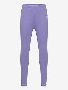 EL CABIO JNR LEGGING - leggings - purple