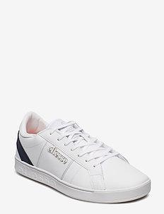 EL LS-80 WHITE - WHITE