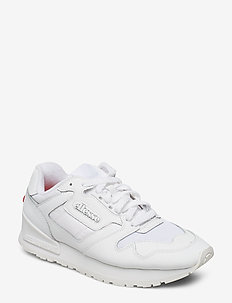 EL 147 LTHR AF WHT/WHT/WHT - sneakers - wht/wht/wht