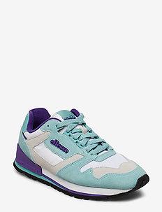 EL 147 SUED AF TRQS/LT GRY/PURP - sneakers - trqs/lt gry/purp
