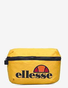 EL ROSCA CROSS BODY BAG - YELLOW