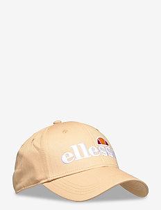EL RAGUSA CAP - caps - brown