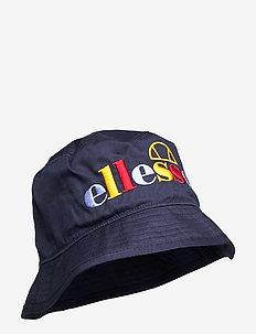 EL DETTO BUCKET HAT - NAVY