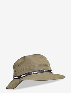 EL RUBI BUCKET HAT - bucket hats - khaki