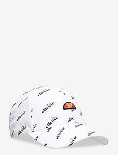 EL CONTE CAP - caps - white