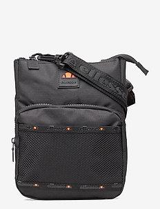 EL MURRA SMALL ITEM BAG - shoulder bags - black
