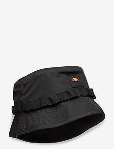EL RANORI BUCKET HAT - bucket hats - black