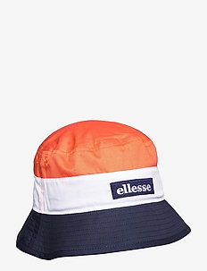 EL ONZIO BUCKET HAT - bucket hats - orange