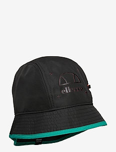 EL SUREFOO BUCKET HAT - bucket hats - black