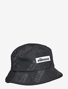 EL WAVIO BUCKET HAT - bucket hats - black