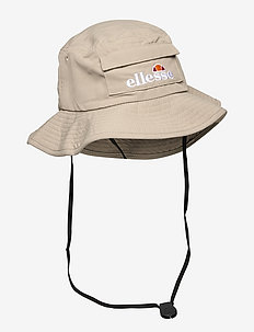 EL SOLLI BUCKET HAT - bucket hats - khaki