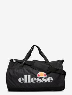 EL TOFFAN BARREL BAG - torby na siłownię - black