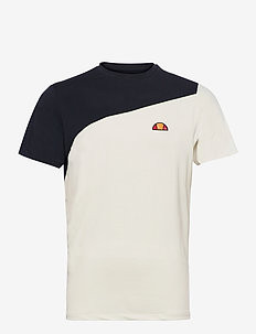 EL CARRITO TEE - topy sportowe - off white