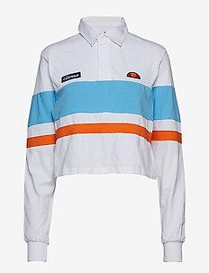 EL PRUNUS - poloskjorter - white