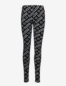 EL FANTASIA - leggings - black