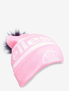 EL RELLU - hats - pink