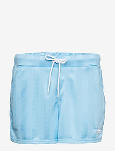 EL ANDA - casual shorts - light blue