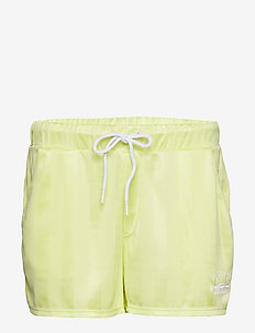 EL ANDA - casual shorts - light yellow