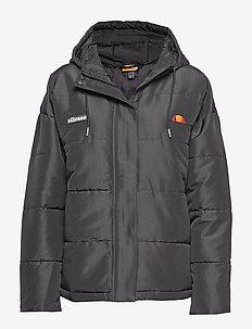 EL PEJO - wyściełane kurtki - black