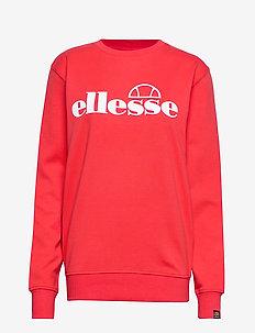 EL OHAKA - sweatshirts - pink