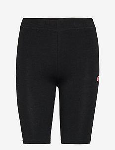 EL TOUR - cycling shorts - black