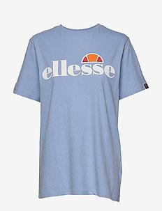 EL ALBANY TEE - LIGHT BLUE