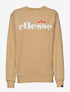 EL AGATA SWEATSHIRT - sweatshirts - brown