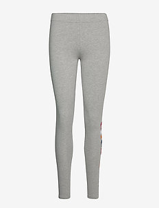 EL GHANT LEGGING - leggings - grey marl