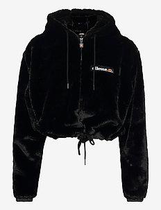 EL REIDI JACKET - sportjackor - black