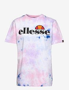 EL ALBANY TIE DYE TEE - sportieve tops - tie dye