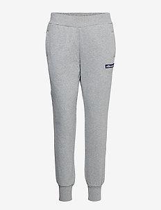 EL SANATRA - sweatpants - ath grey