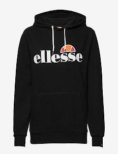 EL TORICES - hoodies - black