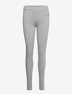 EL SOLOS 2 - tights & shorts - ath grey
