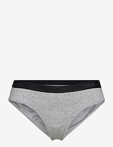 EL TROZZA - lingerie - athletic grey marl
