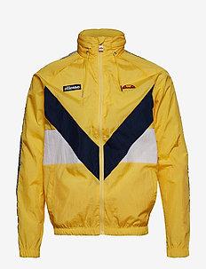 EL GERANO - windjacks - light yellow
