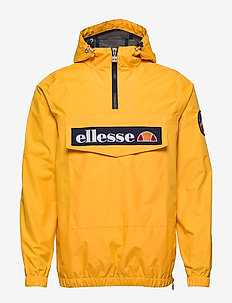 EL MONT 2 JACKET - yellow