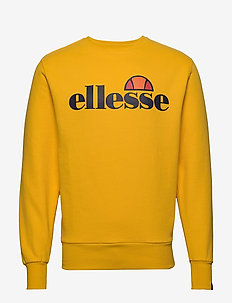 EL SUCCISO SWEATSHIRT - YELLOW