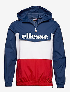 EL DOMANI JACKET - blue/red