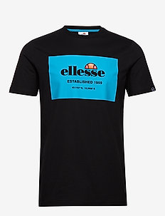 EL GROSSO TEE - black