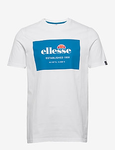 EL GROSSO TEE - white