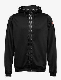 EL RIPARI JACKET - BLACK