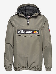 EL MONT 2 OH JACKET - anoraki - dark grey