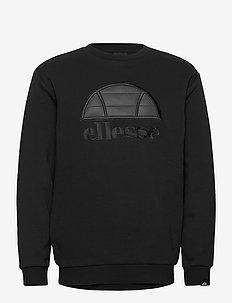 EL MANTO SWEATSHIRT - sweatshirts - black