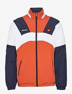 EL GONZAGA JACKET - sports jackets - dark orange
