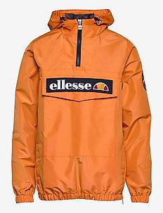 EL MONT 2 OH JACKET - anoraks - orange